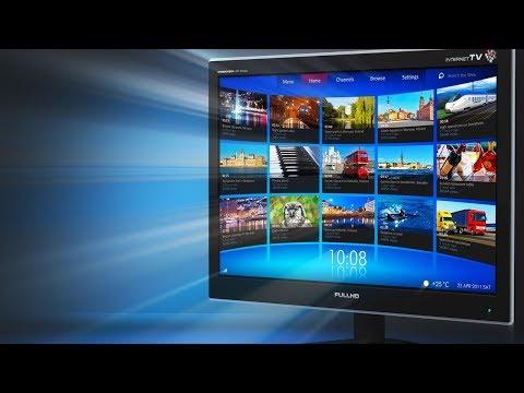 Новая эпоха! Цифровое телевидение захватило Россию