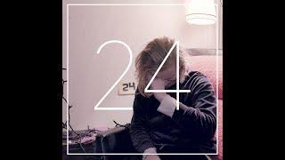 kalendær´n – LUKE 24