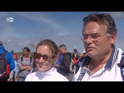 Holidays on East Frisian Islands | Discover Germany