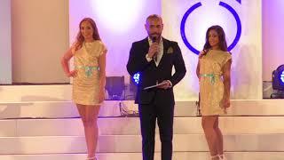 Gala de Elección de la Princesa del Mar y Reina de las Fiestas del Carmen 2018