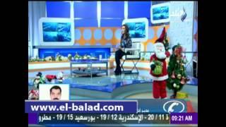 بالفيديو.. 'المرور': كثافات مرورية من الغد وحتى نهاية الأسبوع بسبب الاحتفال بأعياد الميلاد