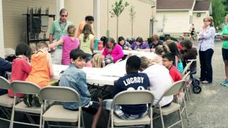 Berlin area Vacation Bible School rewind 2014