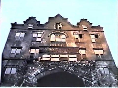 Northampton State Hospital (A Documentary)