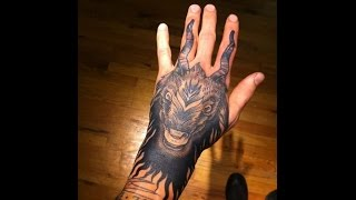 Video satanic tattoo designs download MP3, 3GP, MP4, WEBM, AVI, FLV Juni 2018