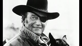 John Wayne on the Hollywood Blacklist, the American Way of Life & why he disliked 'High Noon'
