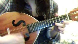 Yo te doy mi corazón, Primera voz mandolina