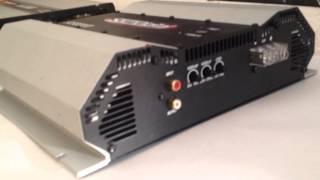 comparativo SD3000 , 2K5 , HD3000