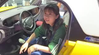 Các mẫu xe Trung Quốc giá rẻ trang bị full công nghệ giá từ 120 đến 400 Triệu