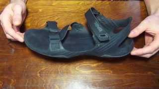 видео Обувь Barracuda (Барракуда): Отзывы, История, Интернет Магазины