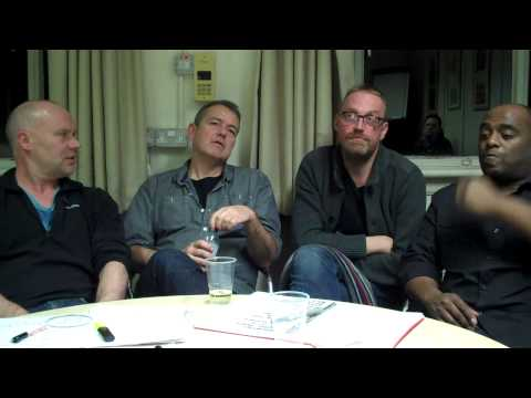 The Bible | Interview | 25th Feb 2013 | Music News