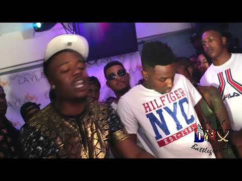 Capital Battlegrounds Presents: Murdock vs. Esco | Hosted by Ryda