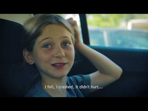 TO BE A CHILD AGAIN ISRAEL TRAILER