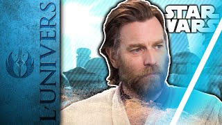 ComLink #10 - Qu'est il arrivé à Obi-Wan Kenobi entre l'épisode 3 et l'épisode 4 ? - UE Officiel