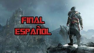 Assassins Creed Revelations 【Final Español】