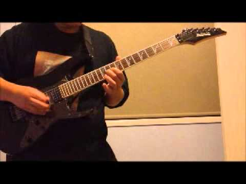 Collective Soul Shine Guitar Solo Youtube