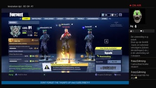 Fortnite NEW BOoGydown ft FreezGames and GameHorizon et shave871gamer