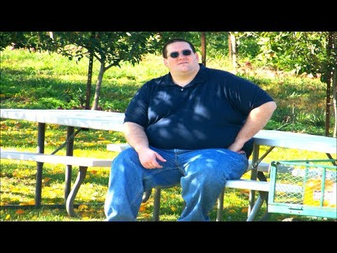 Suicidal & Morbidly Obese: My Journey to a Plant Based Diet