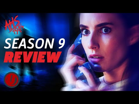 AHS: 1984 | Full Season 9 Review And Q&A