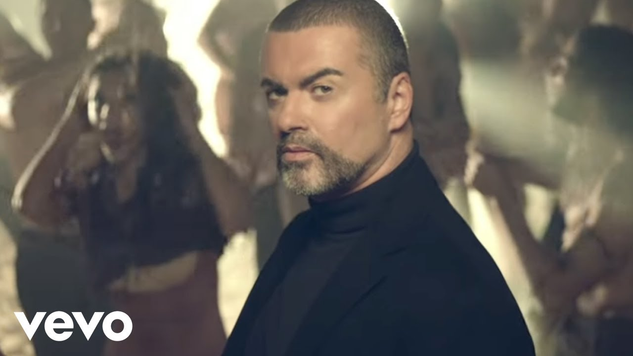 George michael white light youtube ccuart Gallery