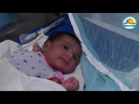 Baby found in box - Jaffna