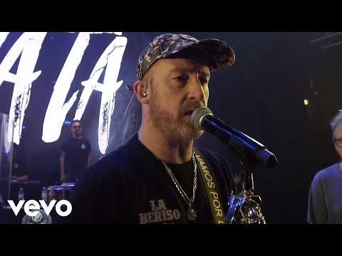 La Beriso - Ingrata (Official Video) ft. Los Enanitos Verdes