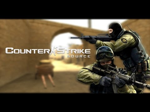 How To Install Counter Strike : SOURCE (non-steam)