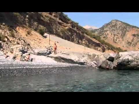 Sfakia - Chania, Crete [ENG]