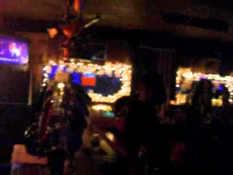 Pirate Radio DJ Sunswept  Sept 2011