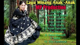 Download KUMPULAN LAGU MINANG ANAK-ANAK || PRODUKSI MP Production || Mak Pono & Piak Unyuik
