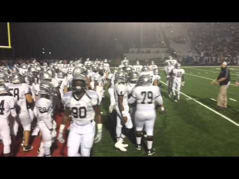 Video: Northside vs. Houston County High School Football Pregame