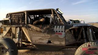 Baja 500 2013, Bbq Island Racing & Whiskey Bent Fab