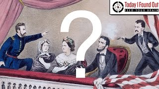 Where was Lincoln's Bodyguard on the Night He was Assassinated?