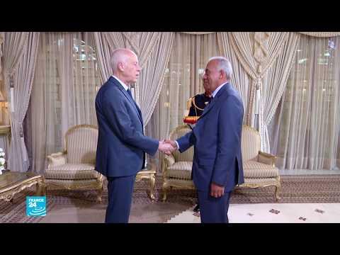 من هو الحبيب الجملي رئيس الحكومة التونسية الجديد؟  - نشر قبل 24 دقيقة