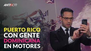Puerto Rico Pide Renuncia Del Gobernador - #Antinoti Julio 18, 2019