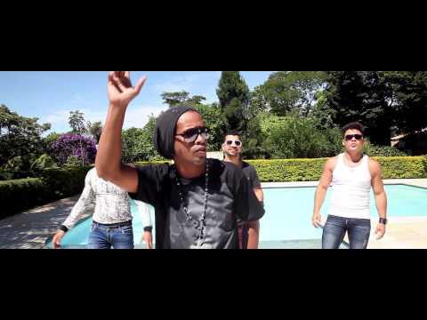 Dennis - Vamos Beber - Feat. João Lucas & Marcelo e Ronaldinho Gaúcho [Clipe Oficial]