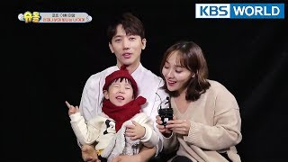 Video The Return of Superman | 슈퍼맨이 돌아왔다 - Ep.210 : For You, Who Always Shine [ENG/IND/2018.01.28] download MP3, 3GP, MP4, WEBM, AVI, FLV Juni 2018