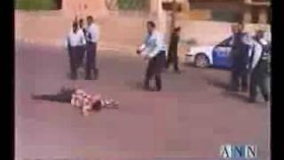 شرطة المالكي ماذا لو حدث هذا في زمن الشهيد صدام