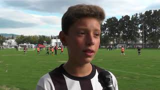 Cumhuriyet Kupası Futbol Turnuvası 2017