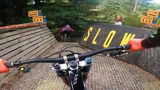 Crankworx Rotorua Downhill GoPro Course Preview