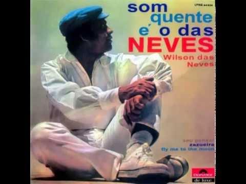 WILSON DAS NEVES - Jornada - YouTube