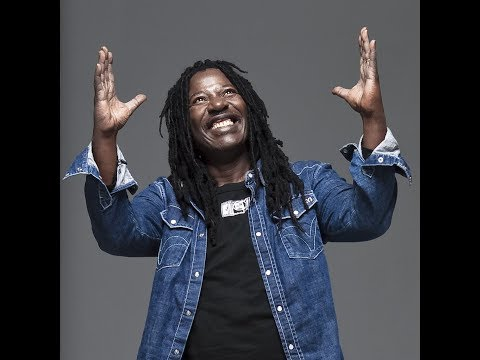 Alpha Blondy : Psaume 23 + Jésus