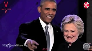 CROOKED HILLARY RIGGED AFFAIR EXPOSED!