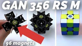 GAN 356 RS M + 96 Magnets | GIVEAWAY!!