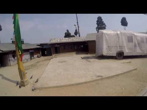 Tibetan Refugee Self-Help Center
