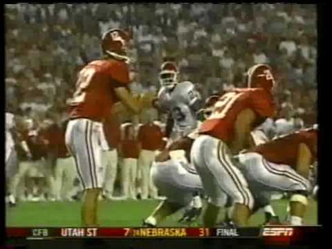 #1 Oklahoma Sooners at Alabama Crimson Tide - 2003 - Football