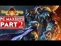 DARKSIDERS GENESIS Gameplay Walkthrough Part 2 [1080p HD 60FPS PC ULTRA] - No Commentary