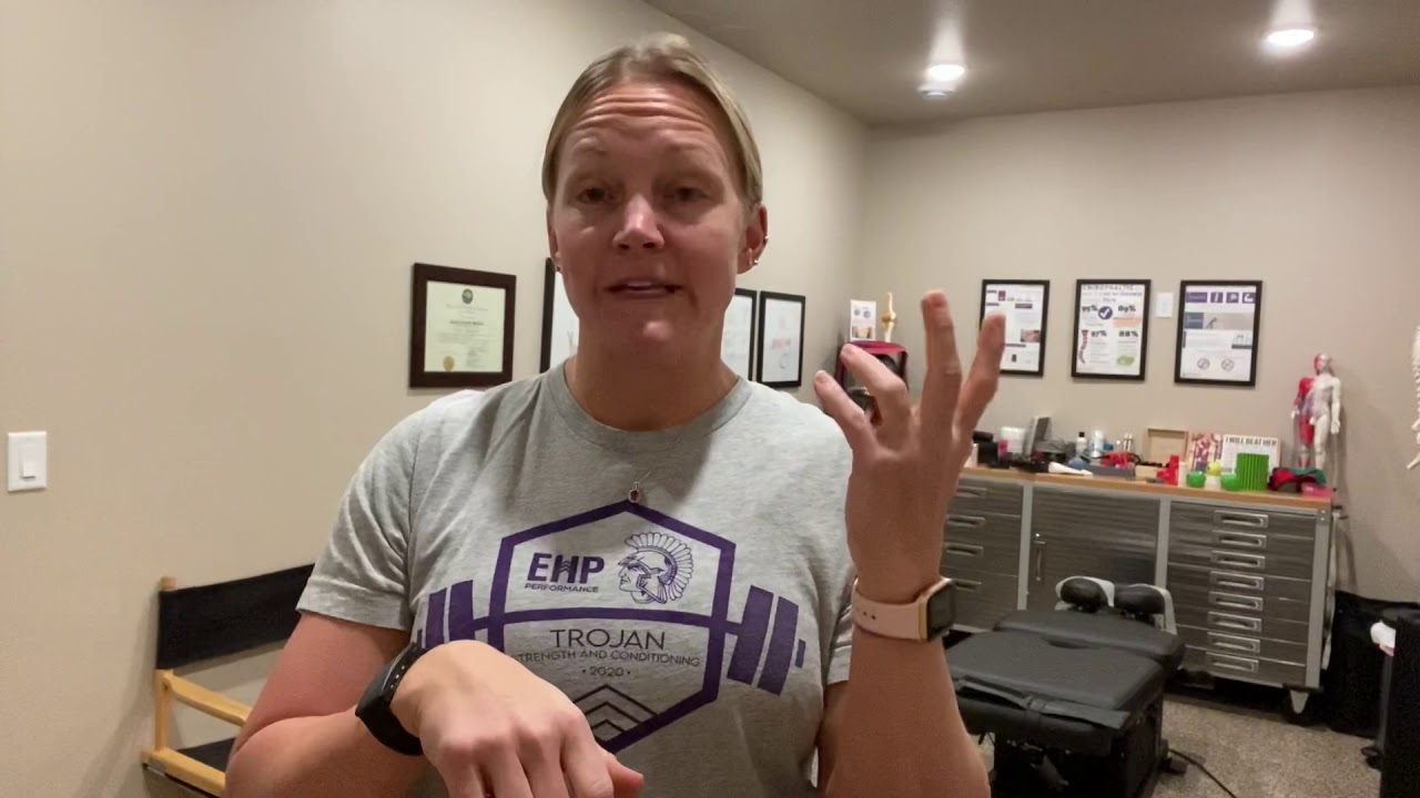 Wisdom Wednesday: How to minimize wrist pain with lifting