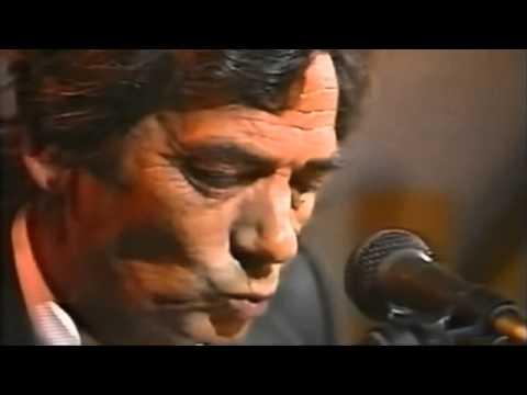 El Chocolate cante  Manuel Morao toque   Fandangos Naturales, Flamenco 1986
