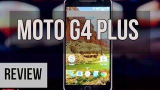 Motorola Moto G4 Plus Review Digit in