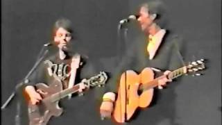 Blue Shadows at Wild Honey Everly Brothers Tribute 1995 part 2